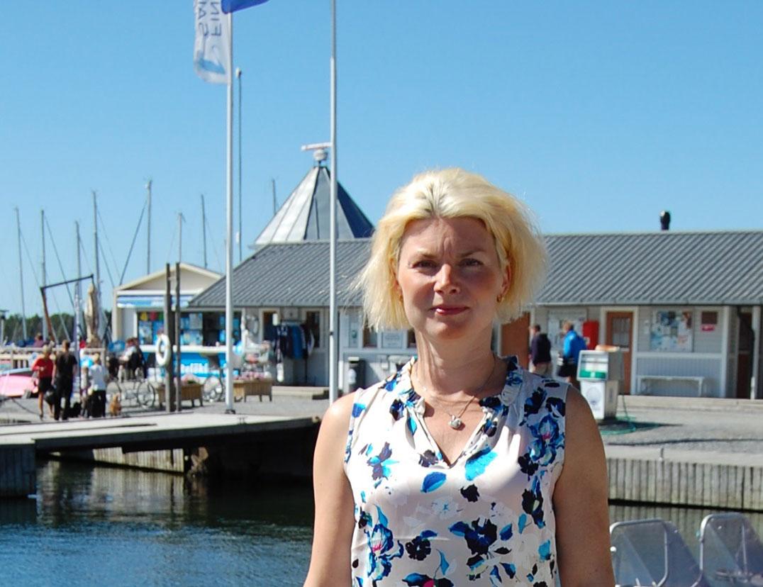 Tanja Liljeqvist