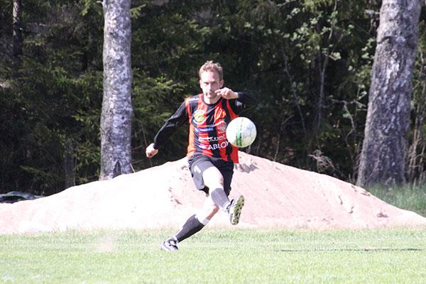 ToVe var det bättre laget i Björneborg