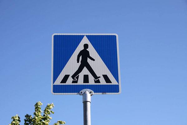 Skolstarten innebär barn i trafiken
