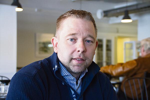 Niklas Guseff ställer upp som kandidat inför riksdagsvalet – uppmärksamheten på svenskhetens kärnfrågor