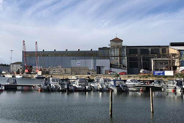 Marinetek och DB Marina startar samarbete