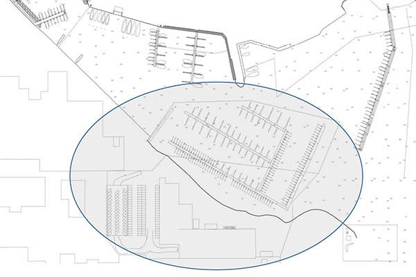 DB Marina rakentaa uuden pienvenesataman Taalintehtaalle
