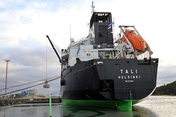 Dalsbruks Fabrik näkee uusia mahdollisuuksia