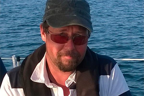 Niklas Enestam ny VD för vatten och värme